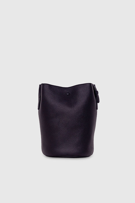 3/4 Phoebe Bucket - Black