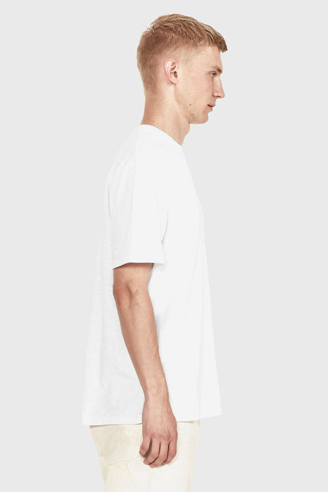 Men's Relaxed Tee - Vintage White