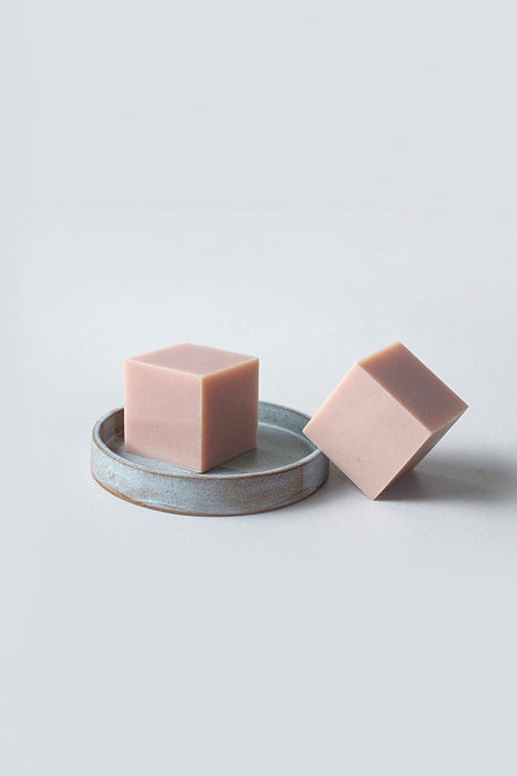 Pomegranate Seed Oil & Pink Clay Bar
