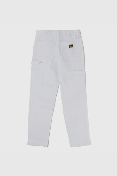80s Painter Pant - White PFD