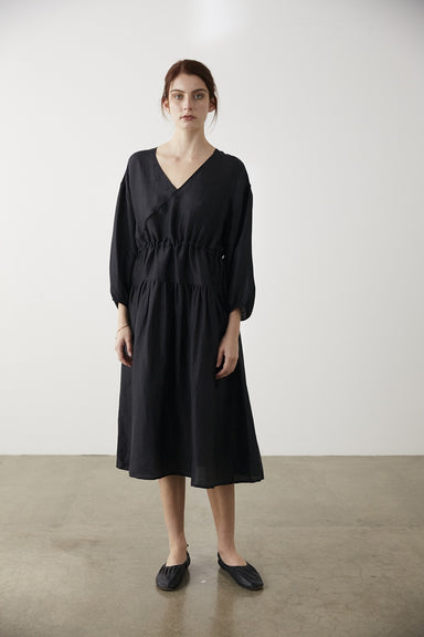 Philippa Dress - Black