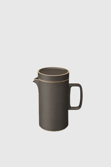 Tea Pot Tall - Black