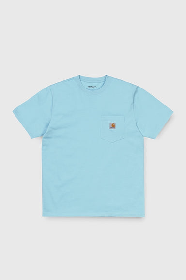S/S Pocket T-Shirt - Window