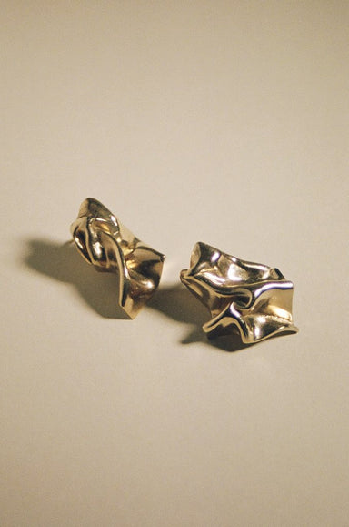Celeste Earrings - Gold Plated