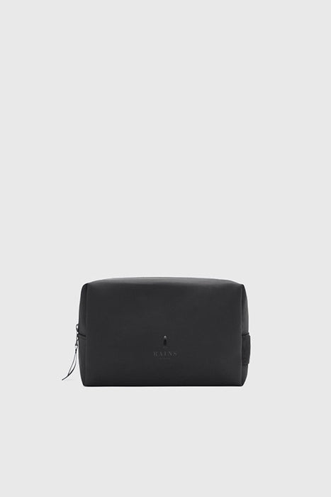 Wash Bag Small - Black