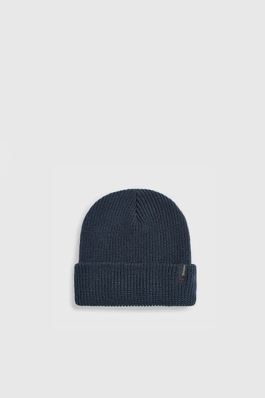 Heist Beanie - Washed Navy
