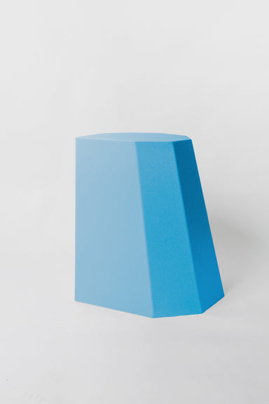 Arnold Circus Stool - Boat Blue