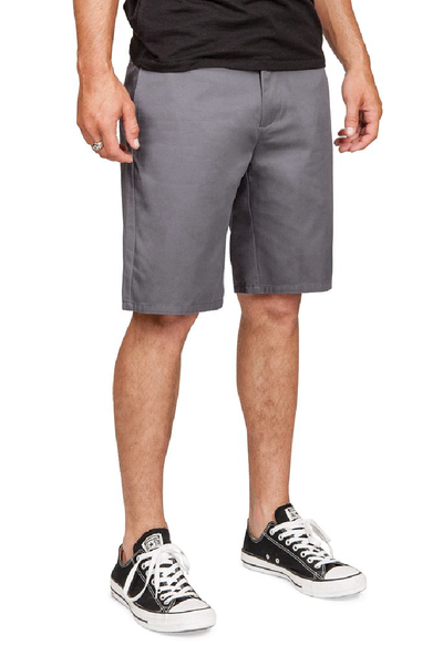 Carter Shorts - Charcoal