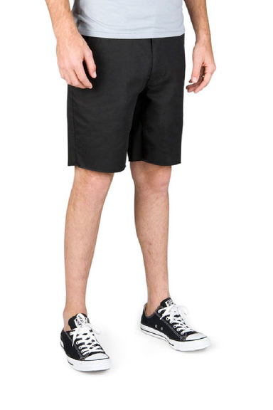 Toil II Chino Short - Black