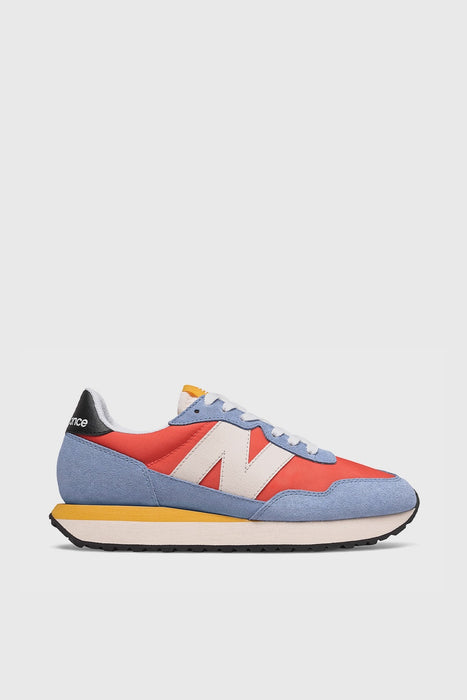 Women's WS237SD - Orange/Blue