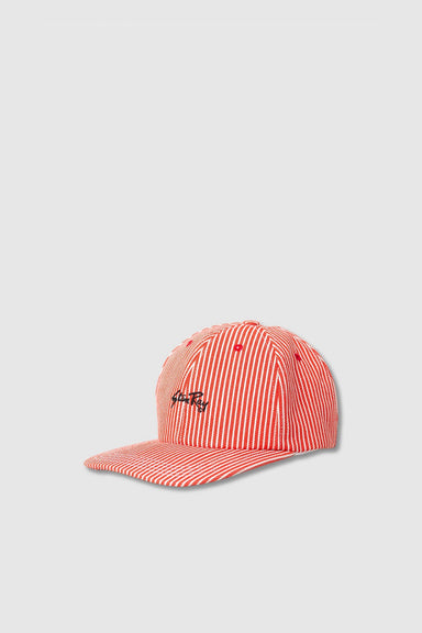 Ball Cap - Red Hickory
