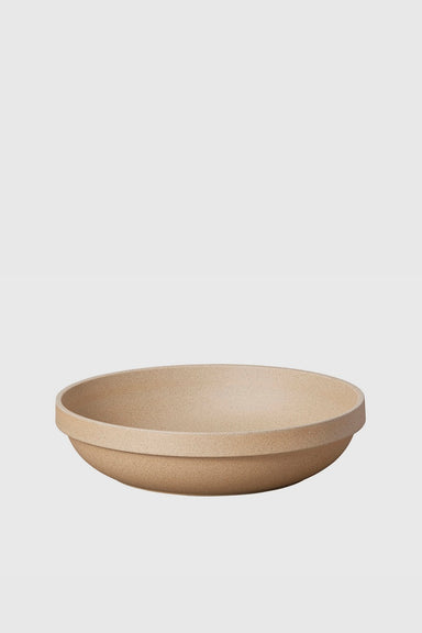 Bowl Round 220mm - Natural