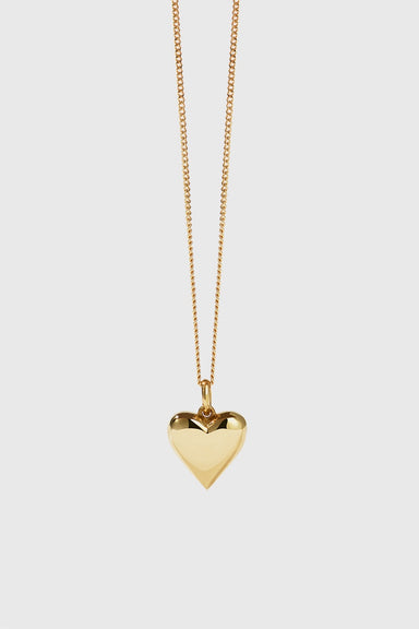 Camille Necklace - Gold Plated