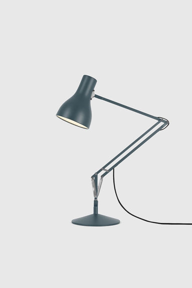 Type 75 Desk Lamp - Slate Grey