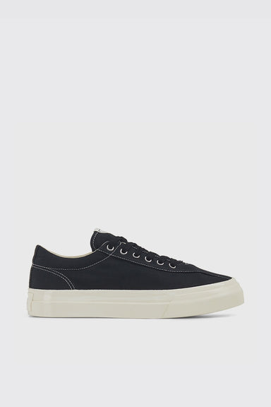 Dellow Canvas - Black