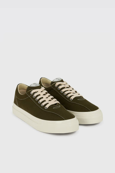 Dellow Canvas - Olive