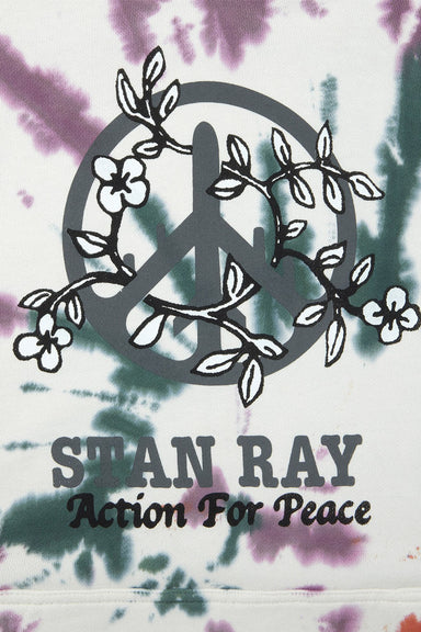 Action 4 Peace Hood - Multi
