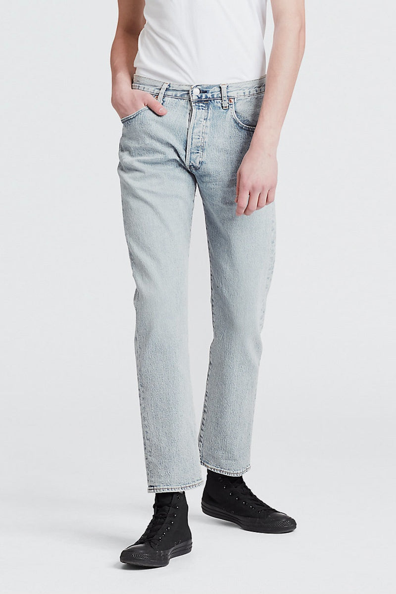 501 '93 Straight Jeans - Thistle Subtle