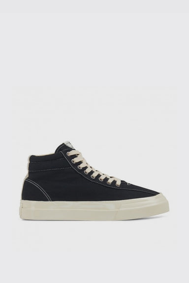 Varden Canvas - Black