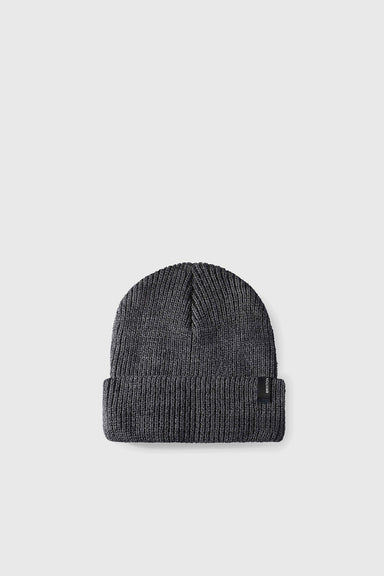 Heist Beanie - Heather Grey