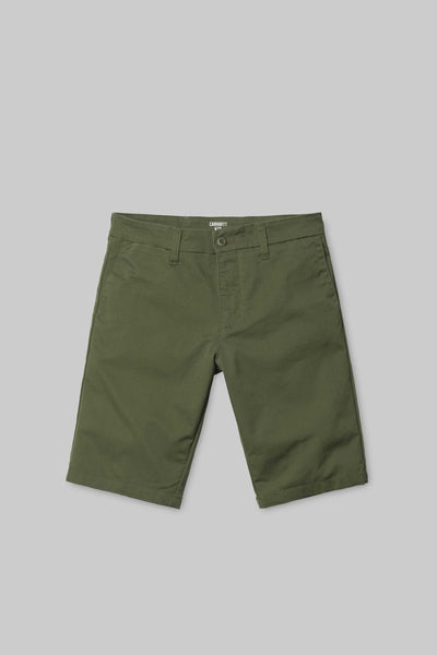 Sid Short - Rover Green Rinsed