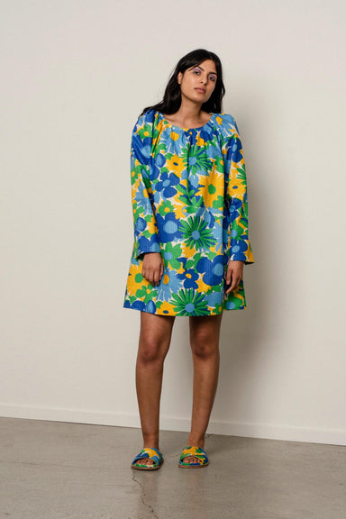 Ria Dress - Wildflower