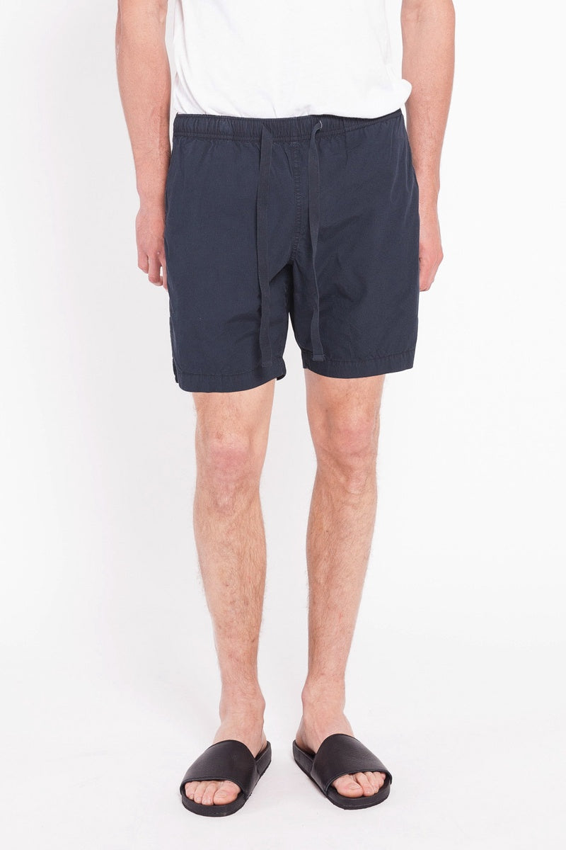 Ocean Swimshort - Worn Navy