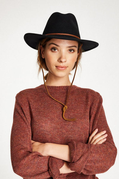 Field Hat - Black