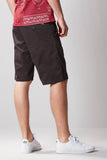 Johnson Short - Black