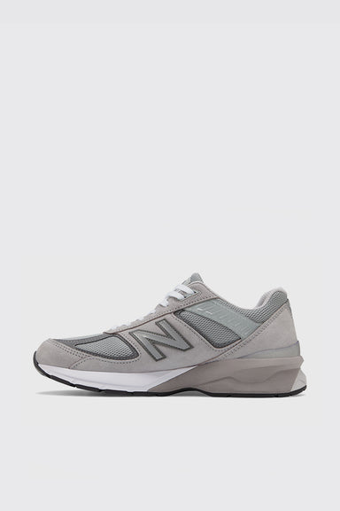Men's 990v5 Made in US - Grey