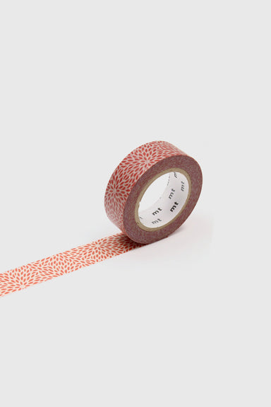 Washi Tape - Mujinagiku Soho