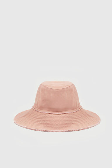 Nonna Hat - Blush