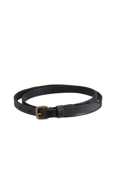 Only Lovers Left Belt - Black