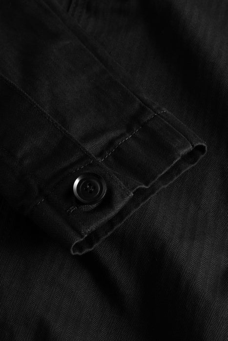 Fabian Shirt - Black