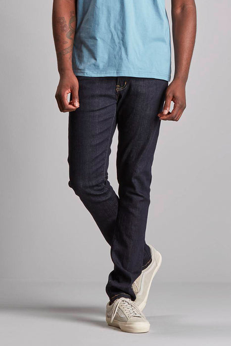 Rebel Pant - Blue One Wash
