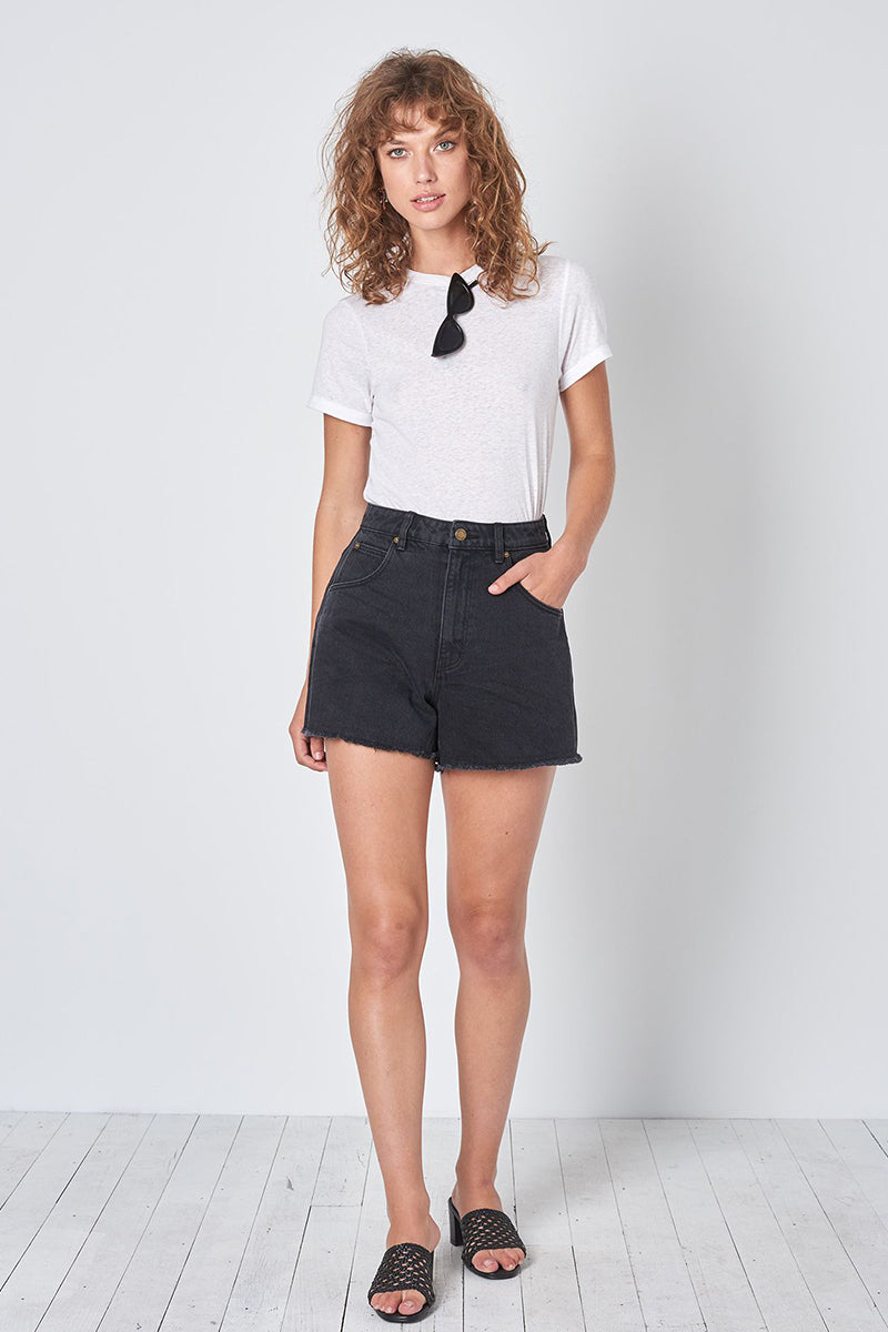 Mirage Short - Old Black