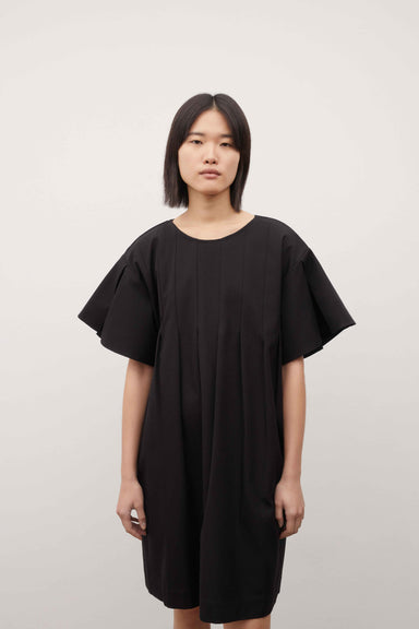 Version Dress - Black