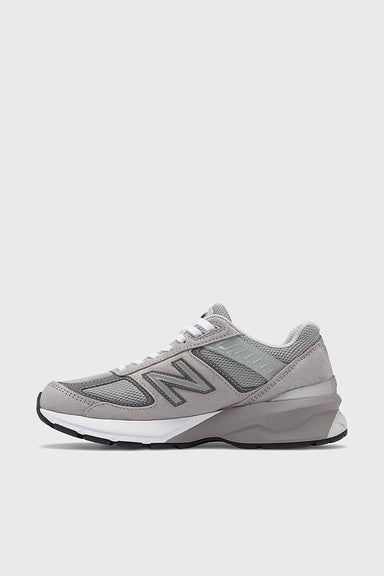 Women's 990v5 Made in US - Grey