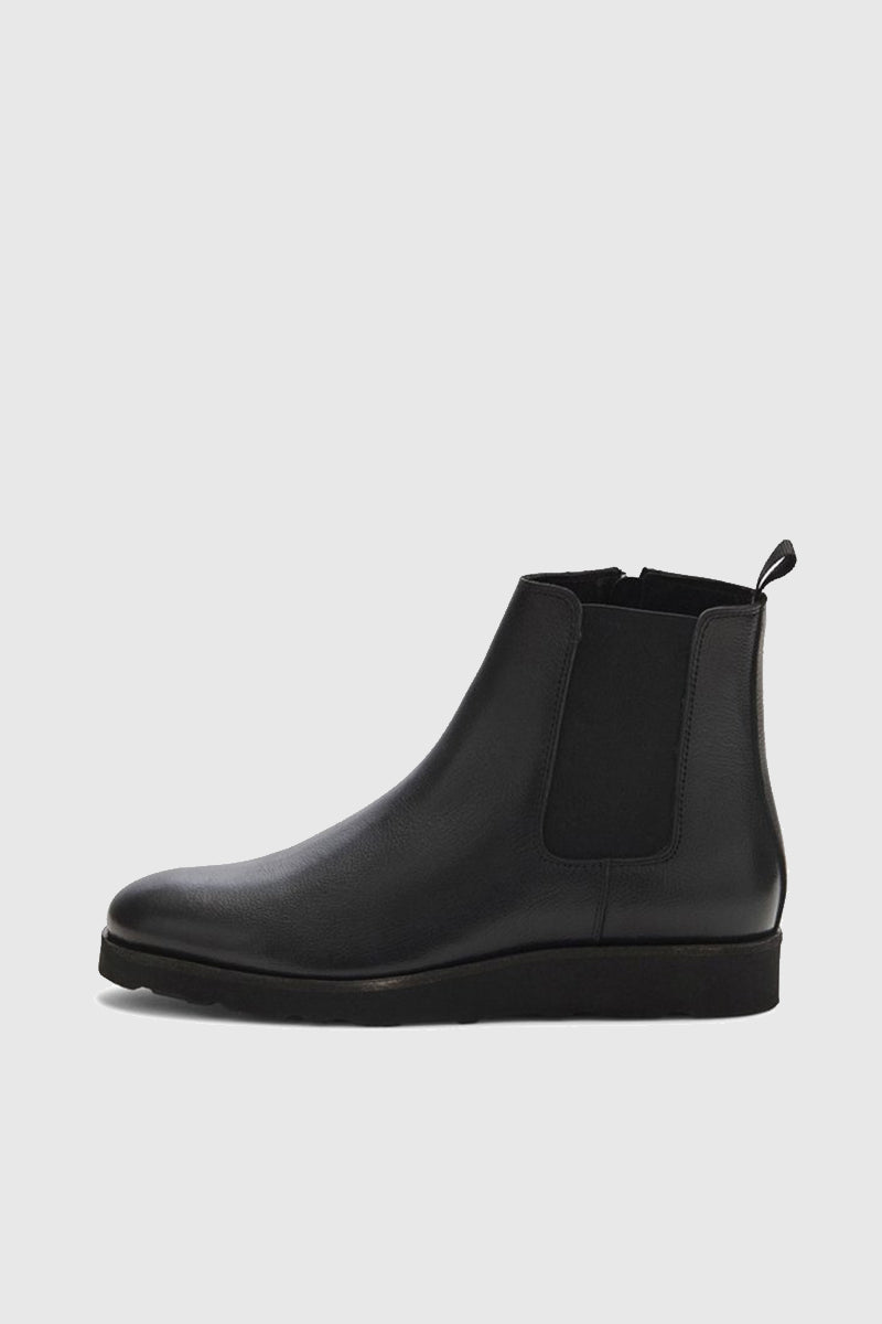 Hank Boot - Black