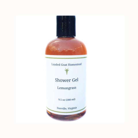 Shower Gel - Lemongrass