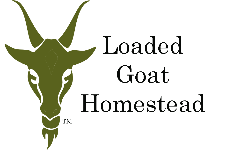 Loaded Goat Homestead