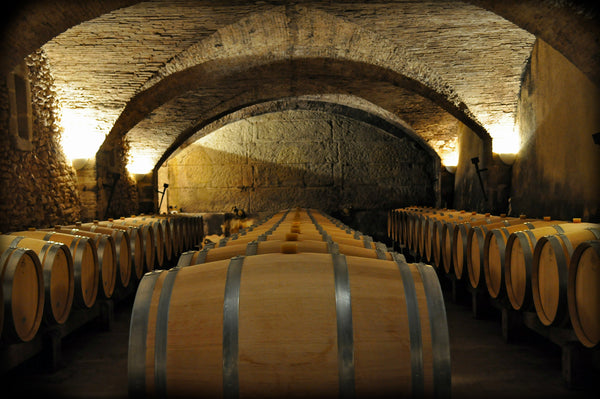 5 Wines that Embrace French Oak