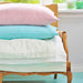 STITCH<br>2pc FITTED SHEET SET<br>Single / Twin