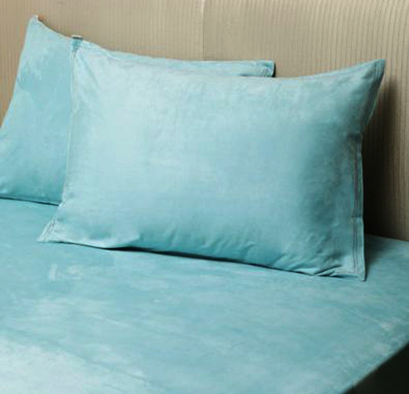 STITCH<br>3pc FITTED SHEET SET<br>Queen