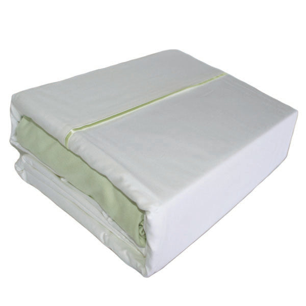 4pc Classic Sheet Set<br>King / Queen