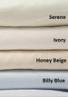 BD CLASSIC<br>2pc FITTED SHEET SET<br>Single / Twin