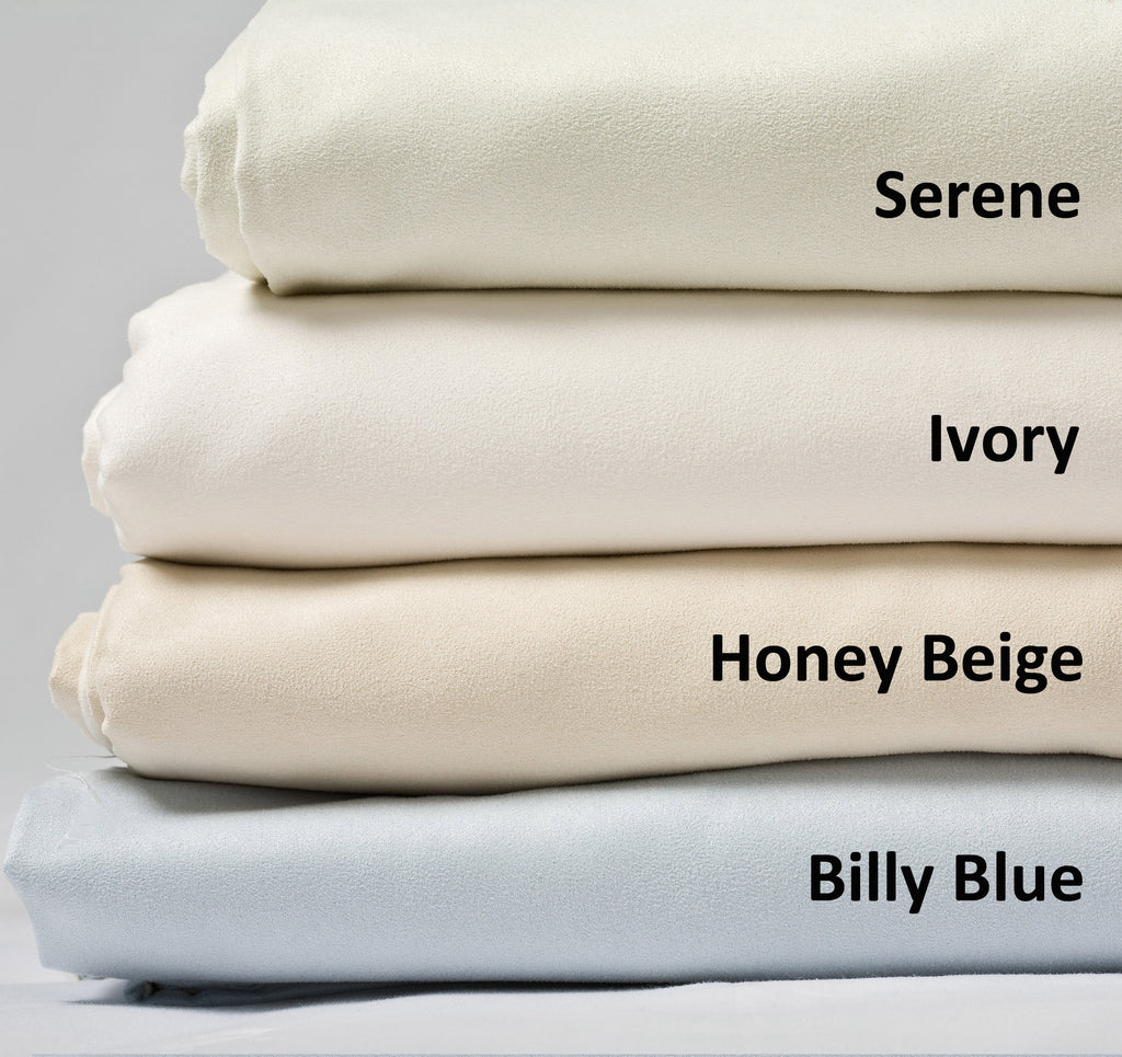 4pc Classic Bed Sheet Set<br>King size