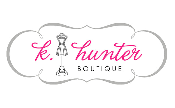 k. hunter boutique