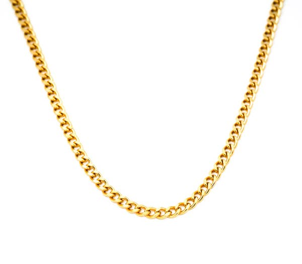 Mini Chain Necklace