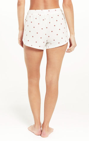 Dot Short in Red